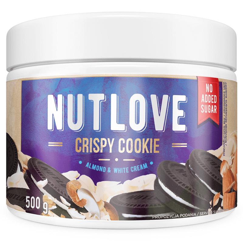 ALLNUTRITION Nutlove Crispy Cookie