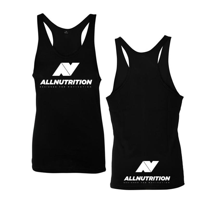 ALLNUTRITION Tank Top Logo