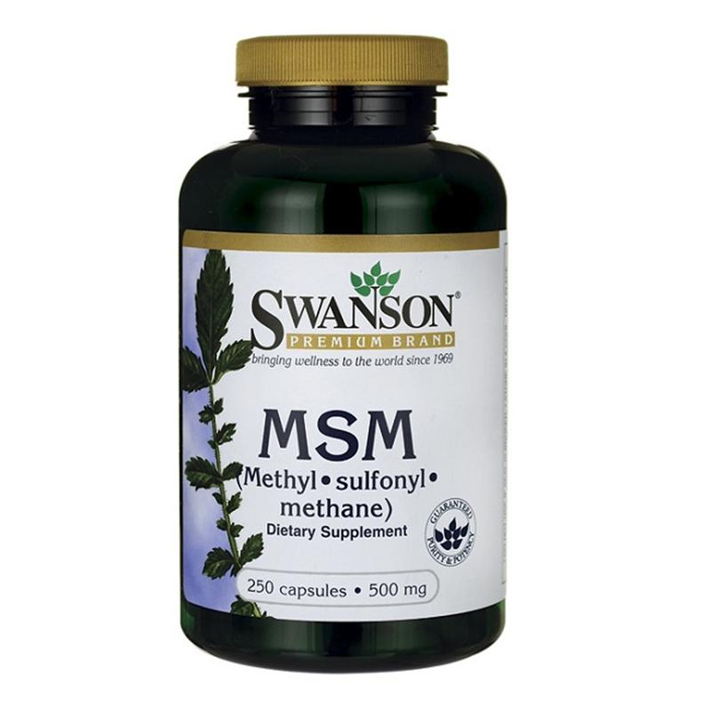 Swanson MSM