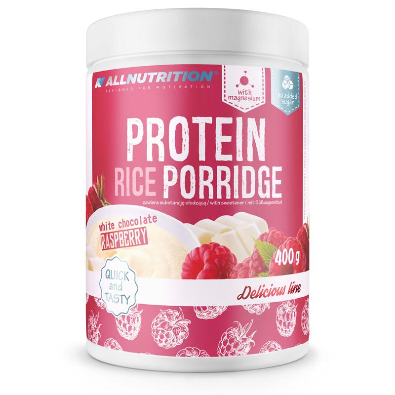 ALLNUTRITION Protein Rice Porridge