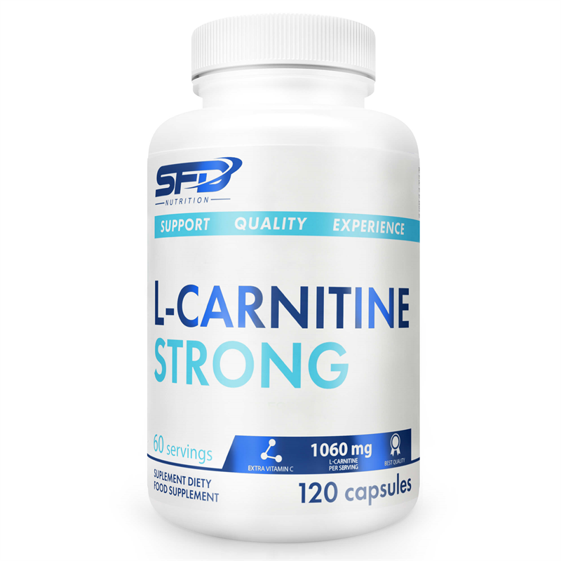 SFD NUTRITION L-Carnitine Strong