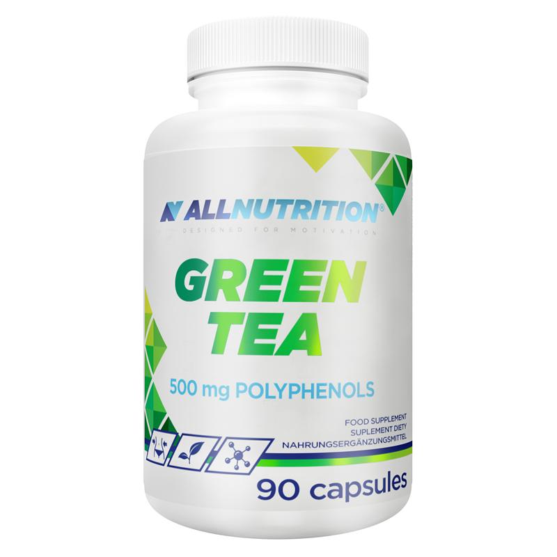 ALLNUTRITION Green Tea