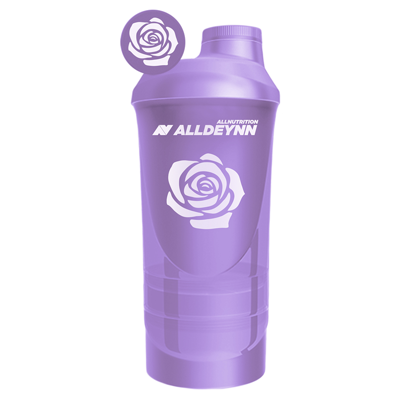 ALLDEYNN Shaker Violet