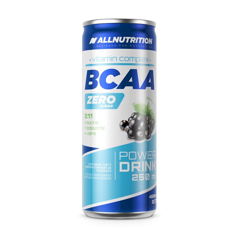 ALLNUTRITION BCAA Power Drink