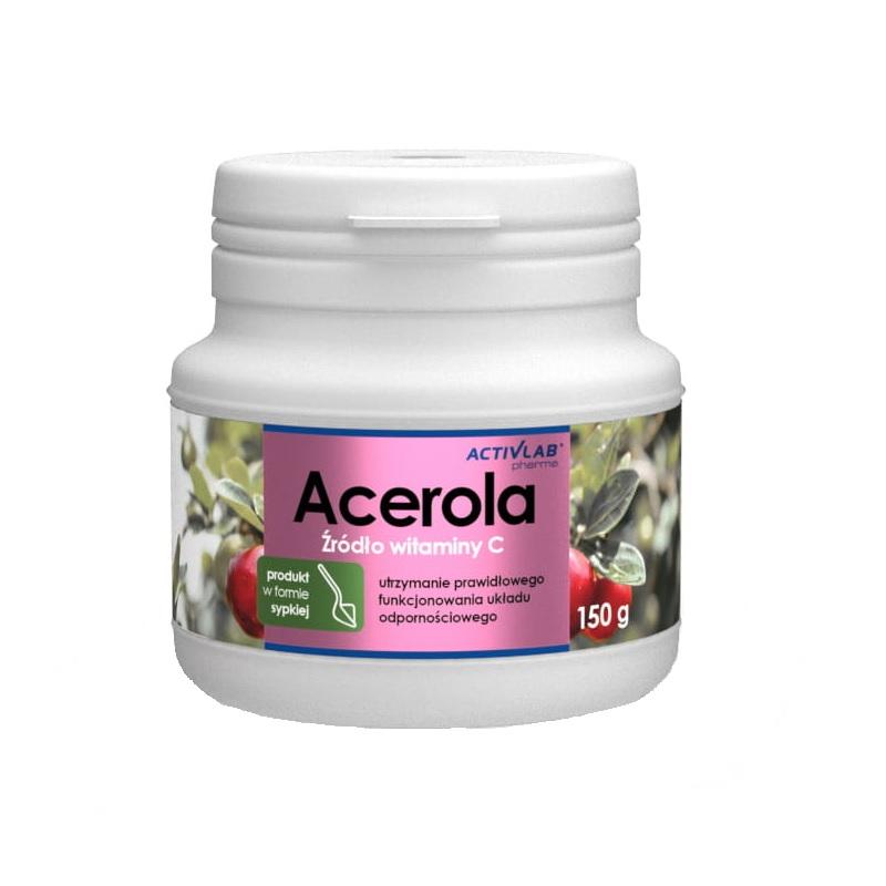 ActivLab Acerola