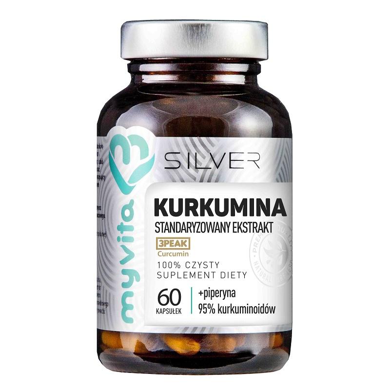 MyVita Kurkumina Silver Pure