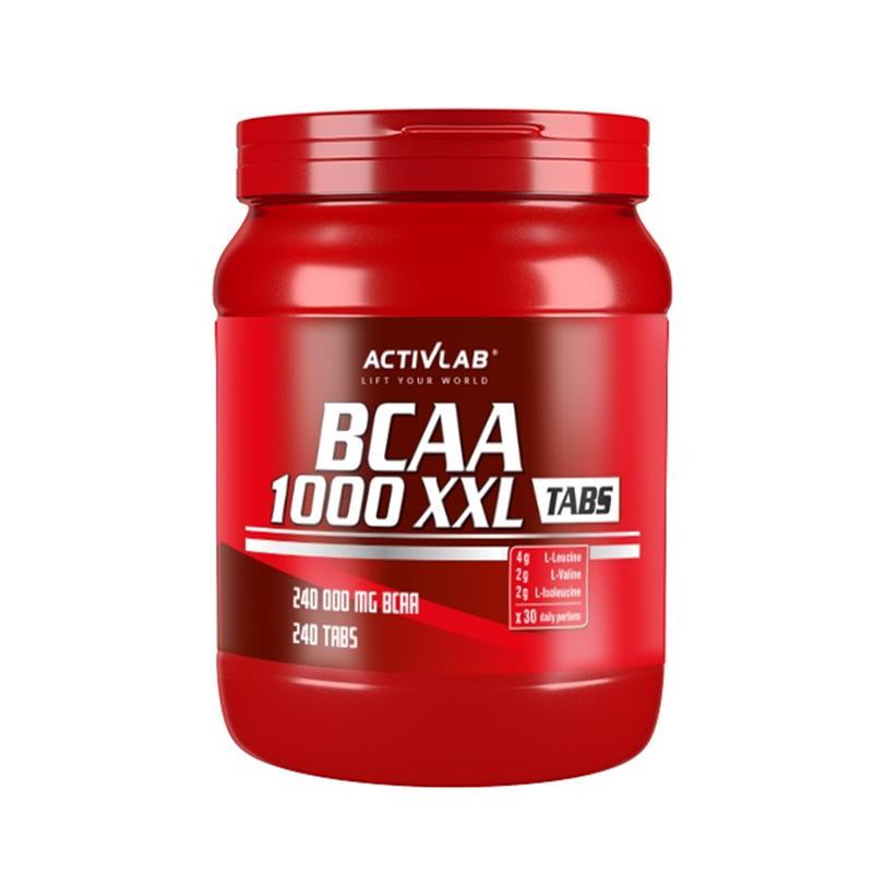 ActivLab BCAA 1000 XXL