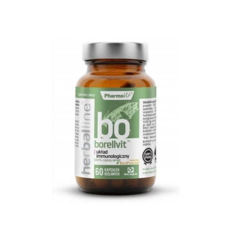 Pharmovit Herballine Borellvit