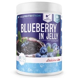 Blueberry in Jelly