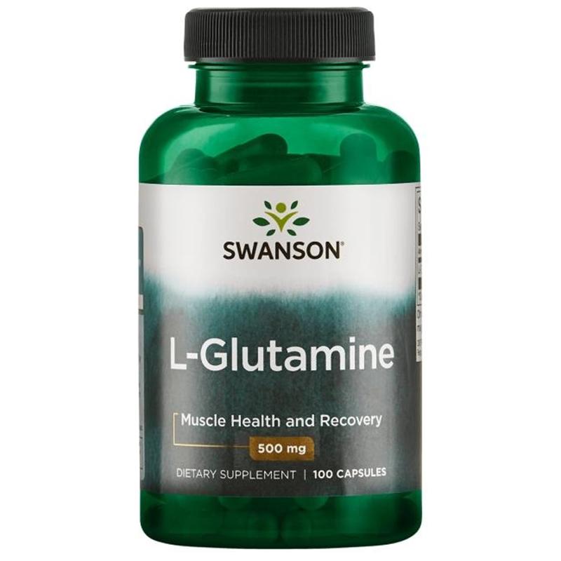 Swanson L-GLUTAMINE
