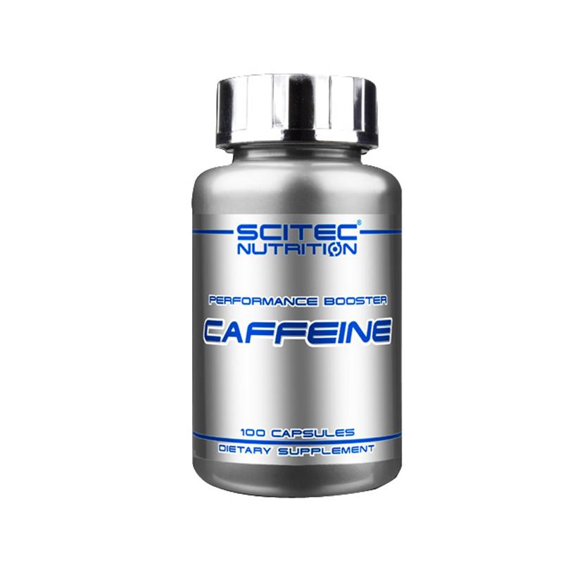Scitec nutrition Caffeine
