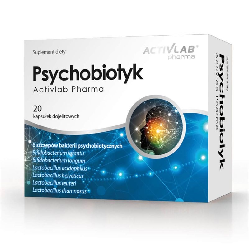 ActivLab PSYCHOBIOTYK