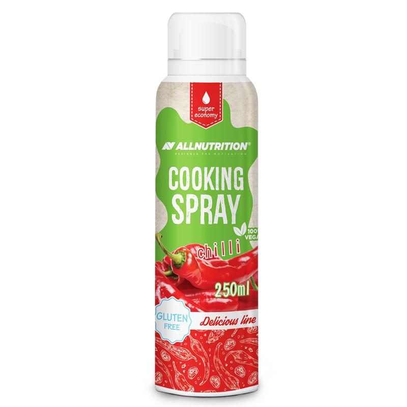 ALLNUTRITION Cooking Spray Chilli Oil