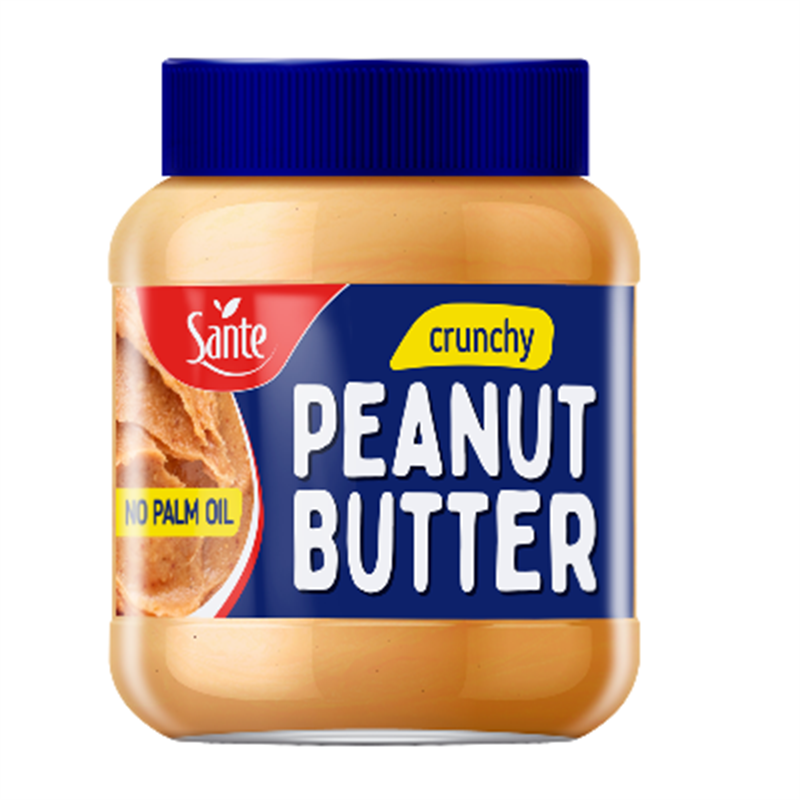 Sante Peanut Butter Crunchy
