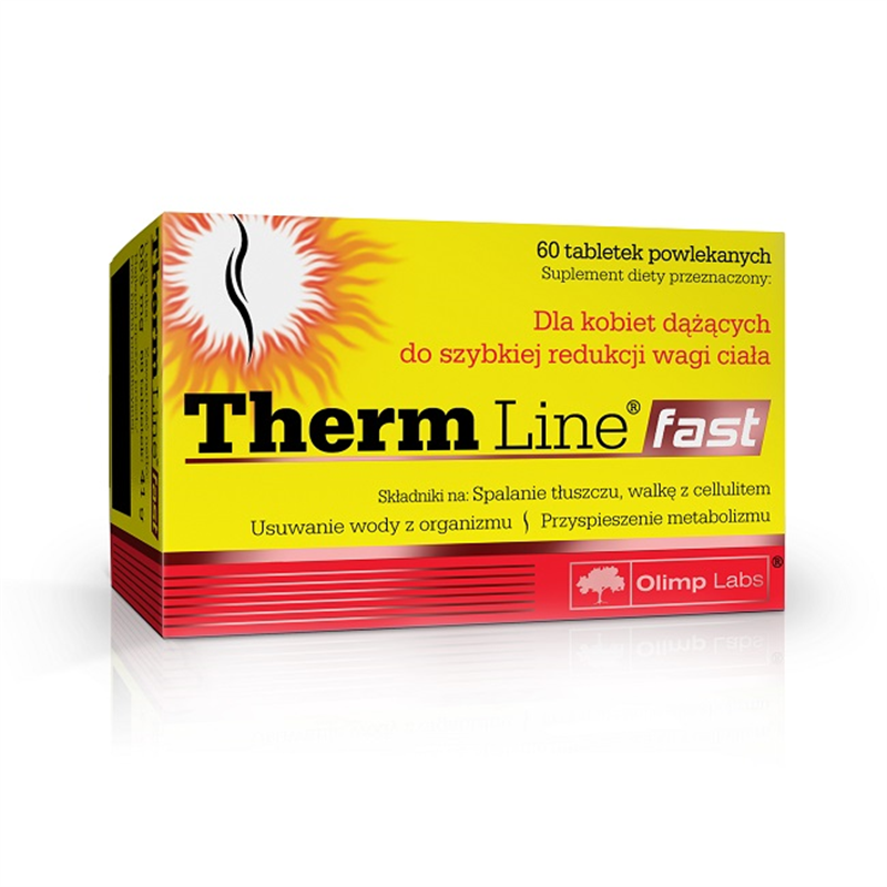 Olimp Therm Line Fast