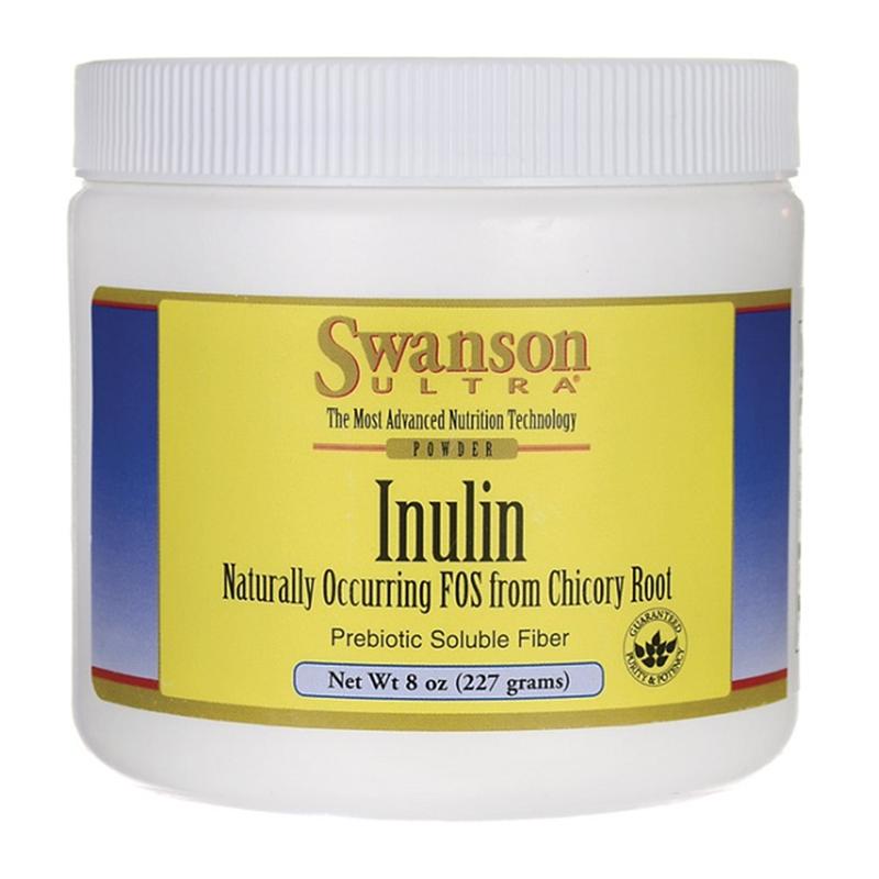 Swanson Inulin