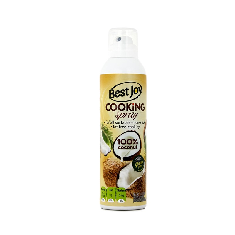 Best Joy Cooking Spray 100% Coconut Oil