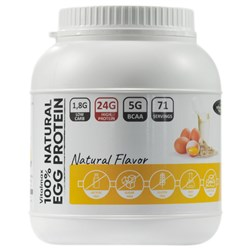 100% Natural Egg Protein