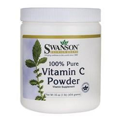 100% Pure Vitamin C Powder