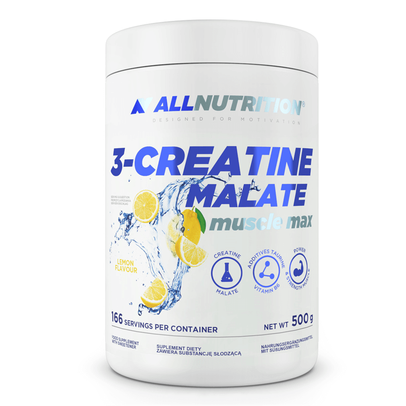 ALLNUTRITION 3-Creatine Malate