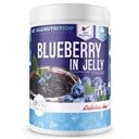 ALLNUTRITION Blueberry in Jelly (1000g)