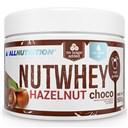 ALLNUTRITION Nutwhey Hazelnut Choco (500g)