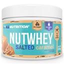 ALLNUTRITION Nutwhey Salted Caramel (500g)