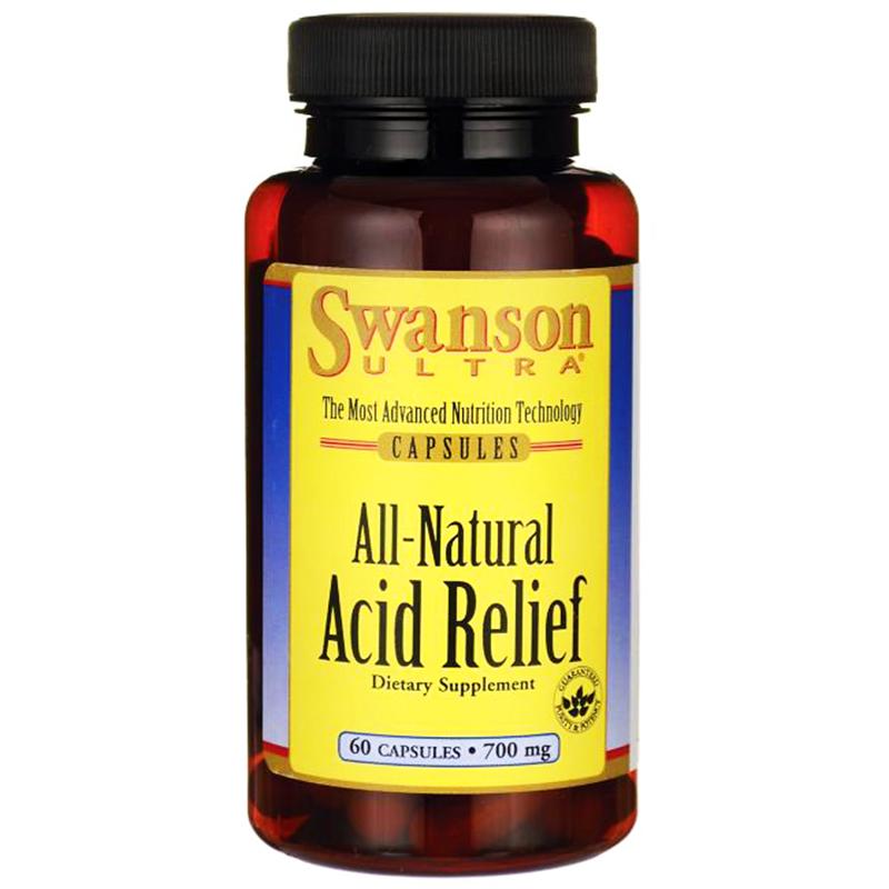 Swanson Acid Relief
