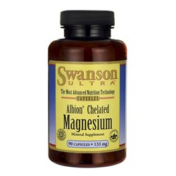 Albion Chelated Magnesium