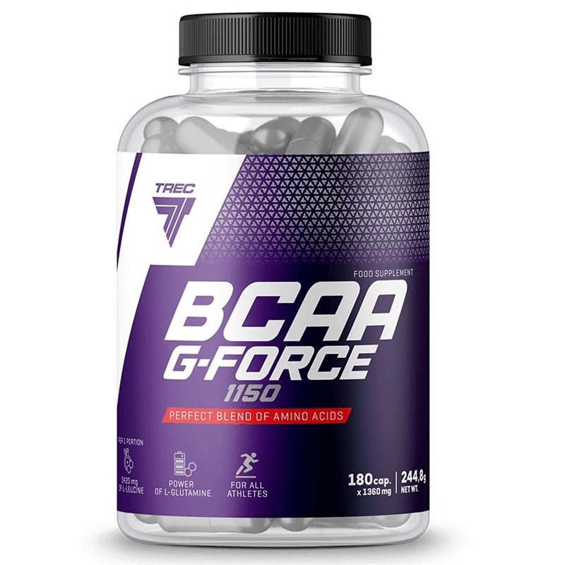 Trec BCAA G-Force 1150