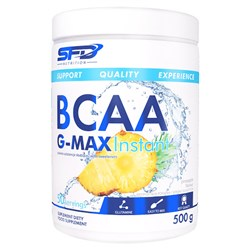 BCAA G-Max Instant