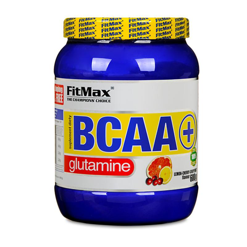 Fitmax BCAA + Glutamine