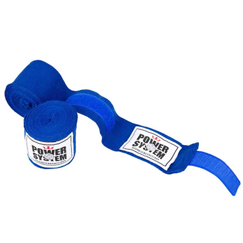 Power System Bandaż Boxing Wraps 3404 - 4 m