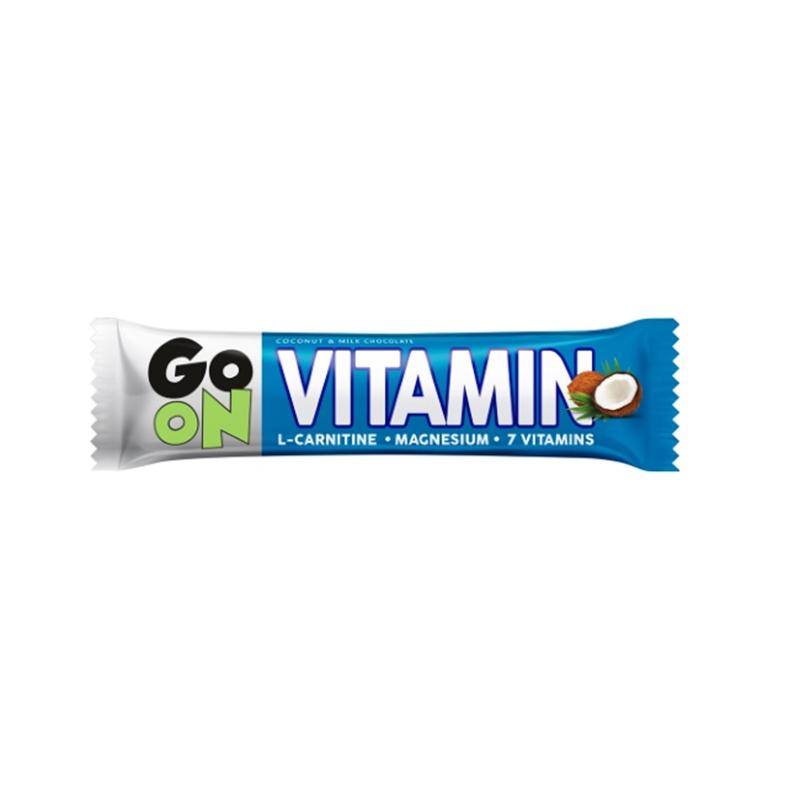 Sante Baton Vitamin Go On