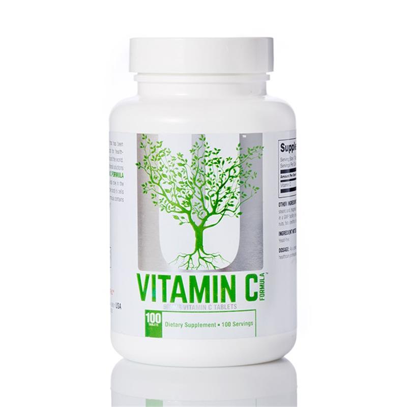 Buffered Vitamin C