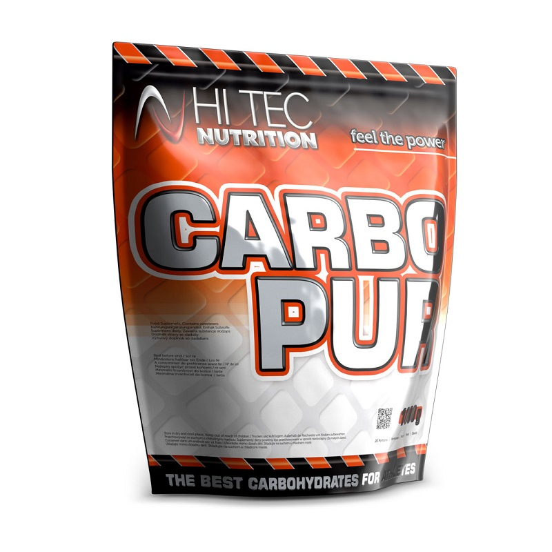 Hi-Tec Nutrition Carbo Pur