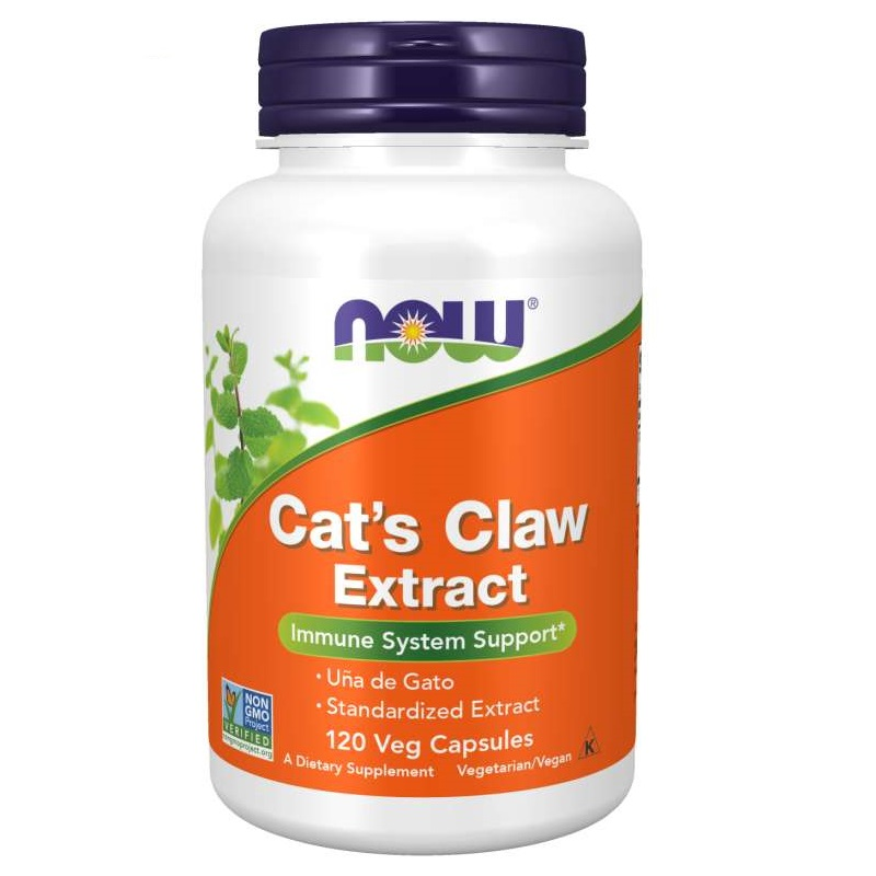 Now Cat's Claw Extract
