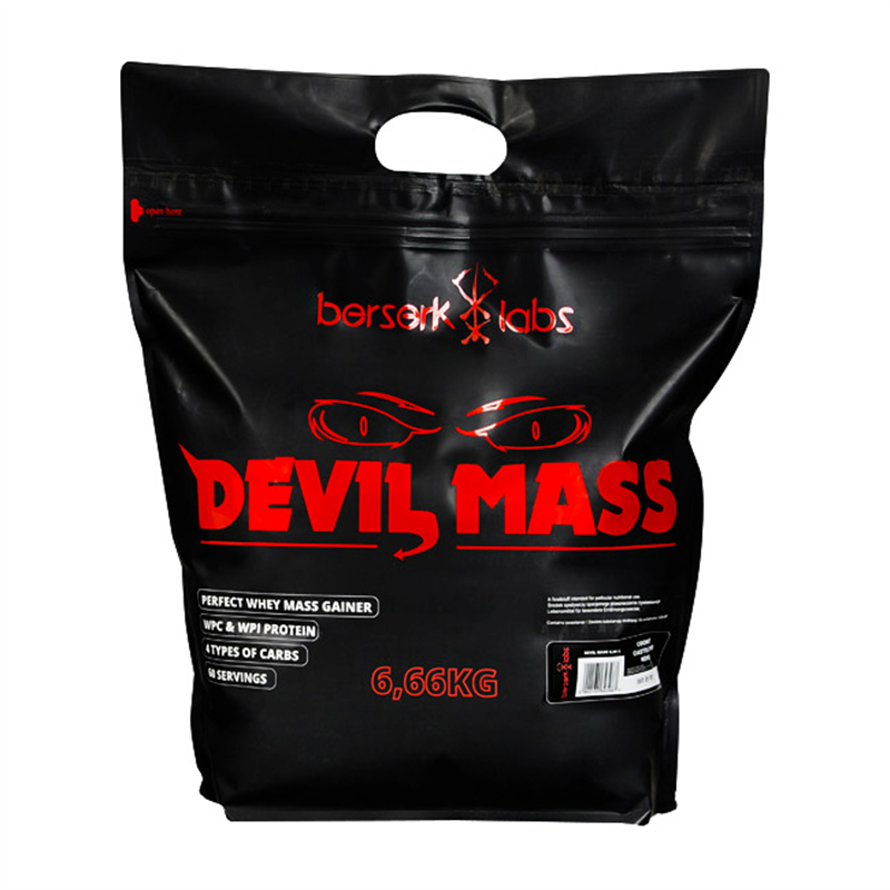 Berserk Labs Devil Mass