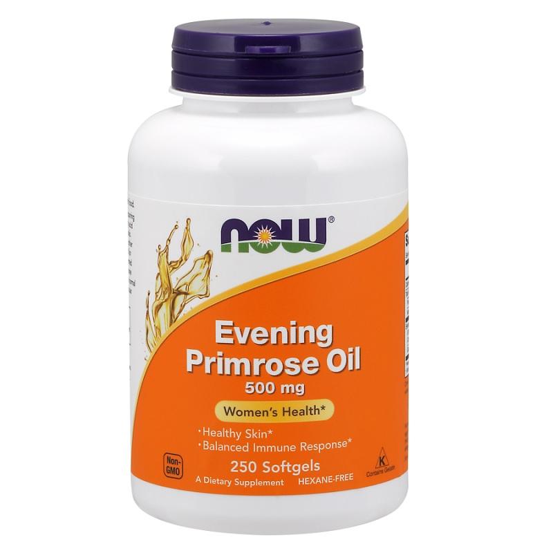 Now Evening Primrose Oil