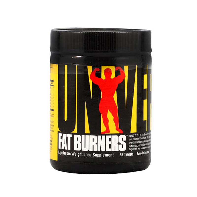 Universal Nutrition Fat Burners ETS