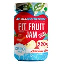 ALLNUTRITION Fit Fruit Jam 220g