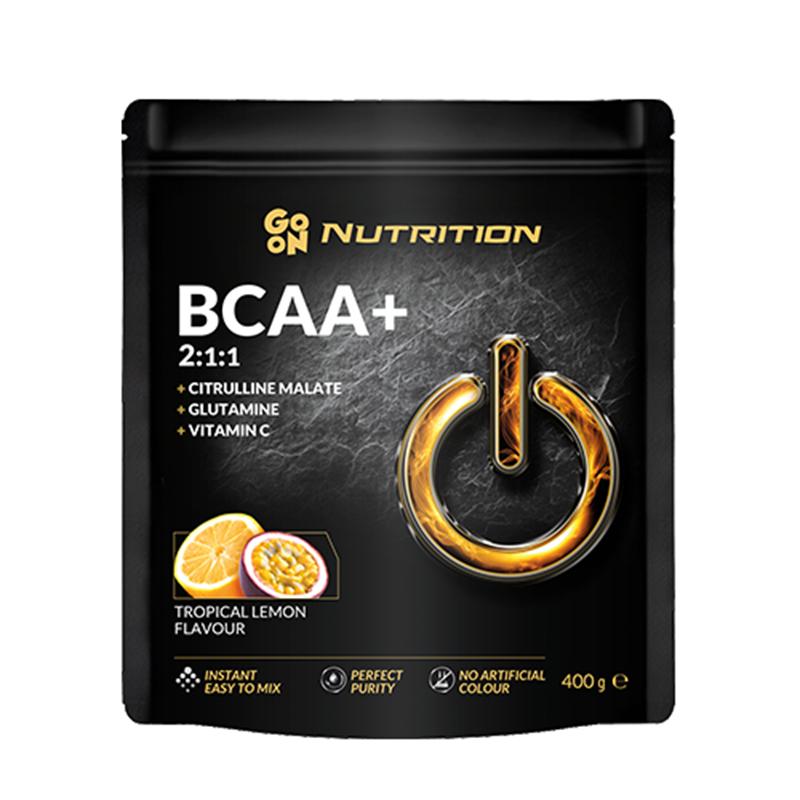 Sante Go On Nutrition BCAA+ 2:1:1
