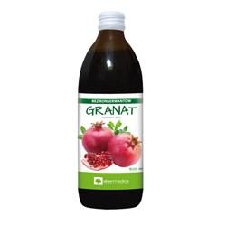Granat - Sok
