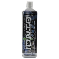 Ionto Vitamin Drink liquid (koncentrat)