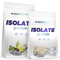 Isolate Protein 2000g + Isolate Protein 908g