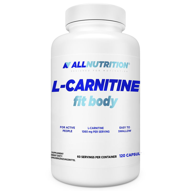 L-Carnitine Fit Body