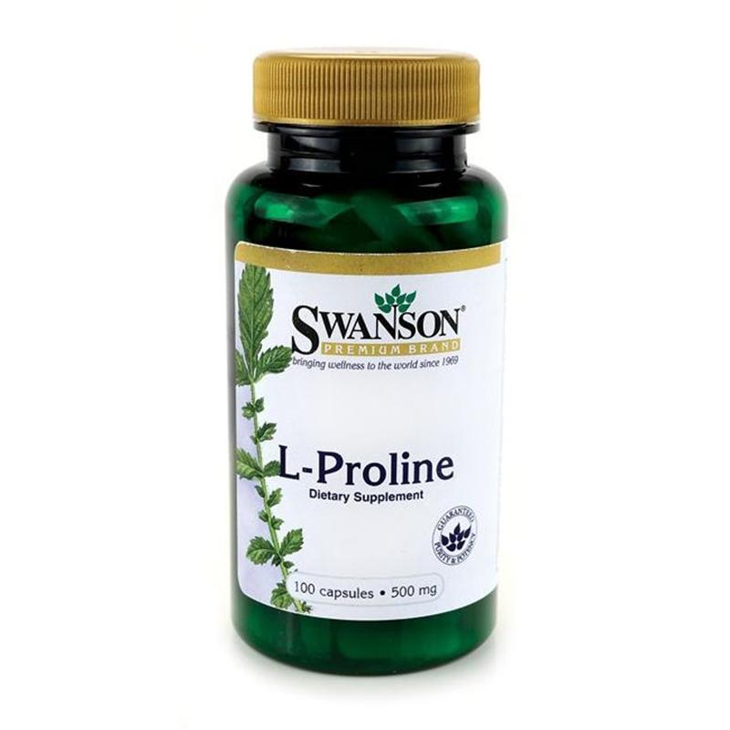 Swanson L-Proline