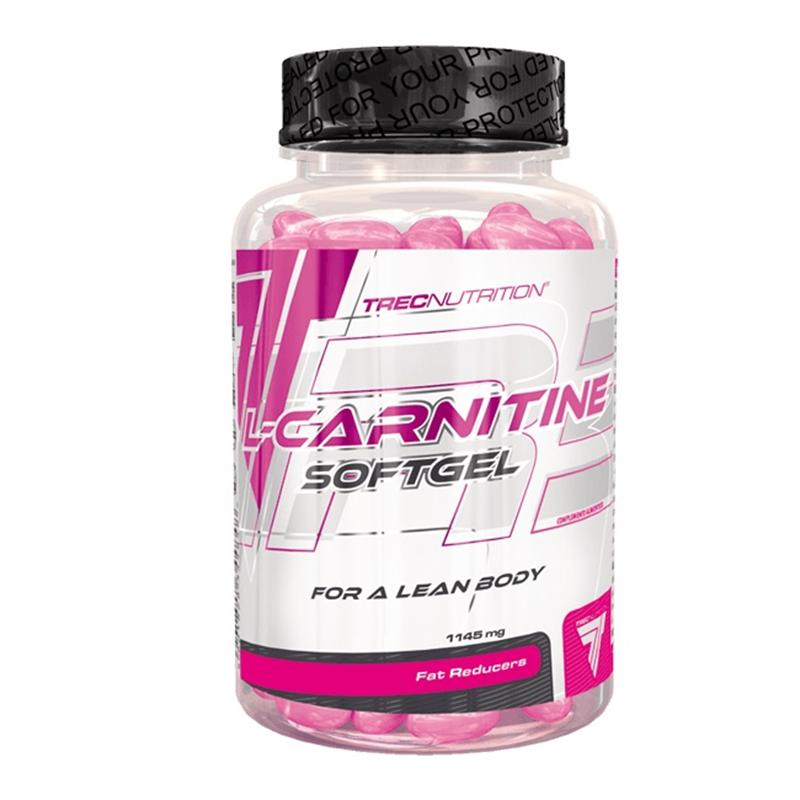 Trec L-carnitine SoftGel