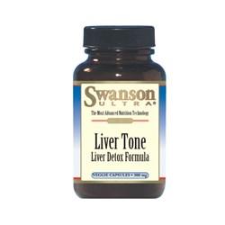 Liver Tone