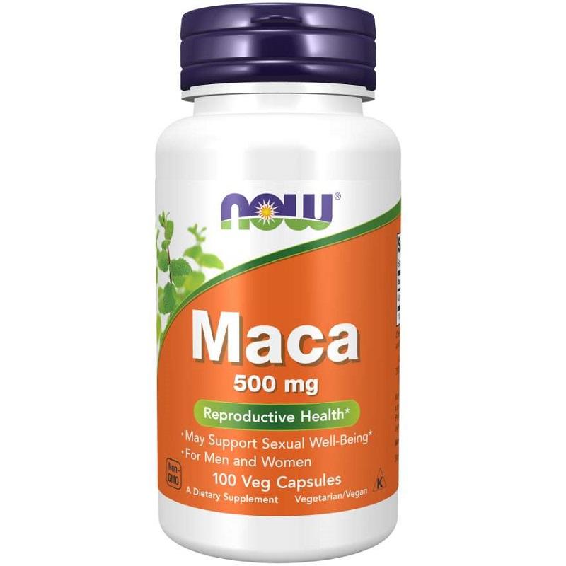 Now MACA